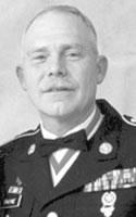 Army Master Sgt. William L. Payne