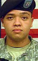 Army Spc. Cameron K. Payne