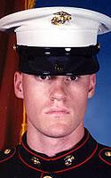 Army Spc. Rocky D. Payne