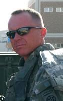 Army Sgt. Brice A. Pearson
