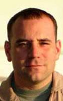Marine Sgt. Travis D. Pfister