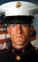 Marine Lance Cpl. Lawrence R. Philippon