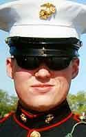 Marine Lance Cpl. Steven L. Phillips