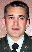 Army Chief Warrant Officer 2 Paul J. Pillen