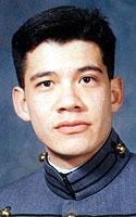 Army Capt. Dennis L. Pintor