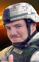 Army Sgt. Adam J. Plumondore