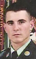 Army Spc. Michael J. Potocki