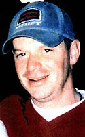 Army Sgt. Christopher S. Potts
