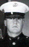 Marine Cpl. Dean P. Pratt