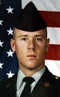 Army Sgt. Tyler D. Prewitt