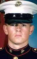 Marine Lance Cpl. Jonathan K. Price
