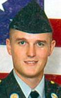 Army Cpl. Kevin W. Prince