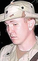 Army Spc. Robert S. Pugh
