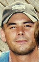 Army Staff Sgt. Michael B. Quinn