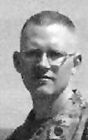 Marine Gunnery Sgt. Edward T. Reeder