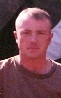 Army Staff Sgt. Aaron T. Reese