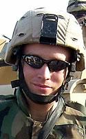 Army Spc. Gary L. Reese Jr.