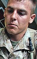 Marine Cpl. Kyle J. Renehan