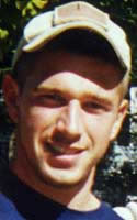 Army Sgt. Sean C. Reynolds