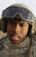 Army Staff Sgt. Edward C. Reynolds Jr.