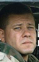 Army Staff Sgt. Steven C. Reynolds