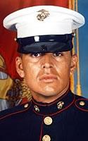 Marine Lance Cpl. Rafael  Reynosa Suarez