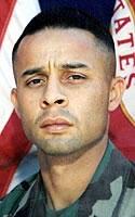 Marine Sgt. Yadir G. Reynoso