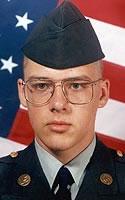 Army Spc. Jeremy L. Ridlen