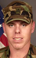 Army Sgt. Greg N. Riewer
