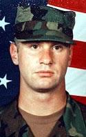 Army Pfc. Henry C. Risner