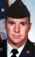 Army Sgt. Todd J. Robbins
