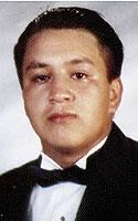 Marine Pfc. Jose Gonzalez Rodriguez
