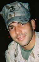 Marine Cpl. Yull Estrada Rodriguez