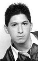 Army Cpl. Joshua G. Romero