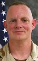 Navy Equipment Operator 1st Class Gary T. Rovinski