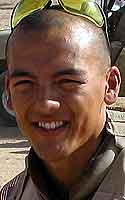 Army 2nd Lt. Charles R. Rubado
