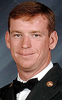 Army Sgt. 1st Class Michael L. Russell