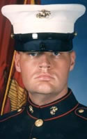 Marine 1st Lt. Timothy Louis Ryan