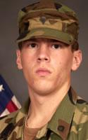 Army Spc. Corey J. Rystad