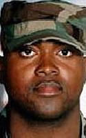 Army Spc. Lance S. Sage