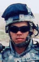 Army Sgt. Steve M. Sakoda