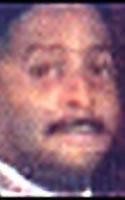 Army Staff Sgt. Barry  Sanford Sr.