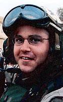 Army 1st Lt. Neil Anthony Santoriello