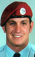 Air Force Staff Sgt. Scott D. Sather