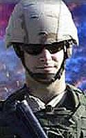 Army Spc. Phillip N. Sayles