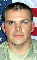 Army Sgt. Paul A. Saylor