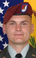 Army Capt. Rhett W. Schiller