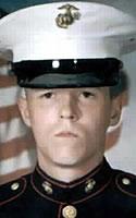 Marine Lance Cpl. John T. Schmidt III