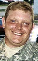 Army Sgt. Joshua A. Schmit
