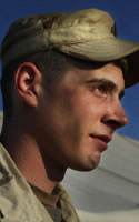 Army Staff Sgt. Christopher J. Schornak